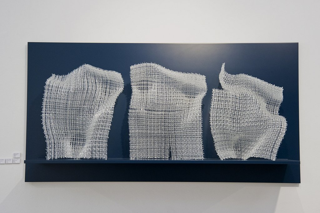 Dissonance Diptych at Collect 2019